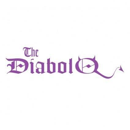 free vector Diabolo