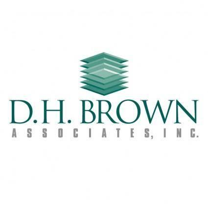 free vector Dh brown associates