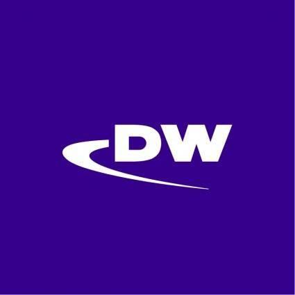 free vector Deutsche welle