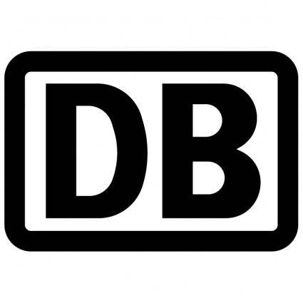 free vector Deutsche bahn ag 1