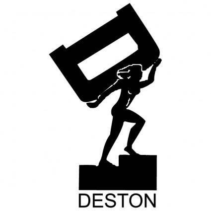 Deston records