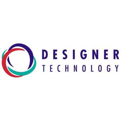 free vector Designer technology