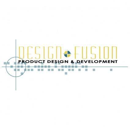 free vector Design fusion