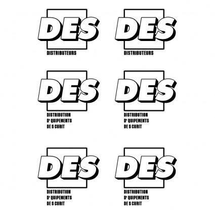 free vector Des
