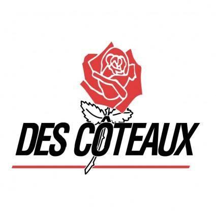 free vector Des coteaux