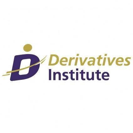 Derivatives institute