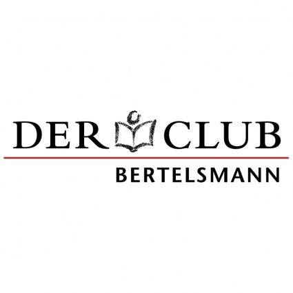 free vector Der club