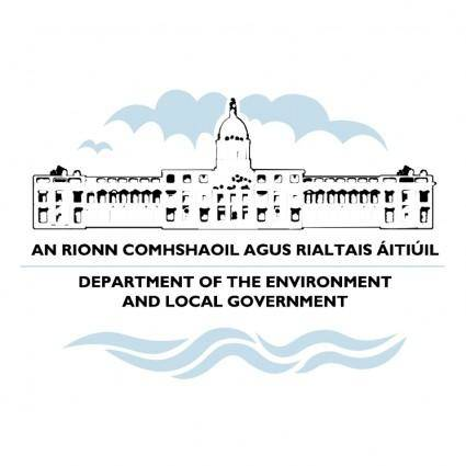 Department of the environment and local government