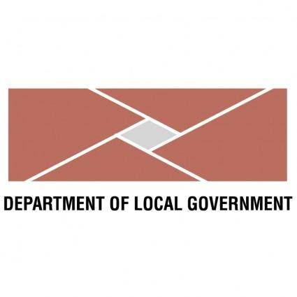 Department of local goverment