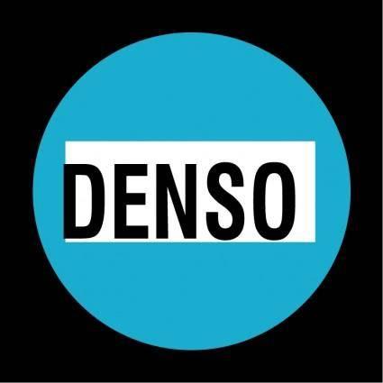 free vector Denso