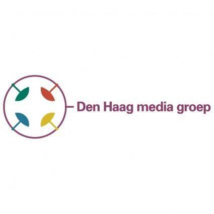 Den haag media groep