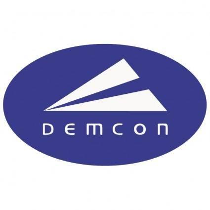 free vector Demcon