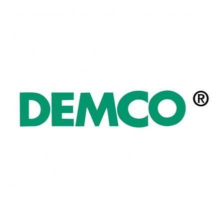 free vector Demco
