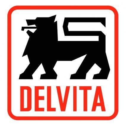 free vector Delvita