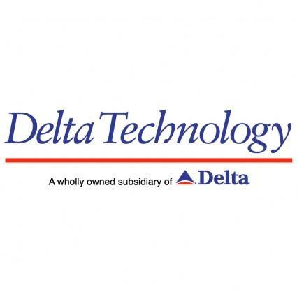 Delta technology
