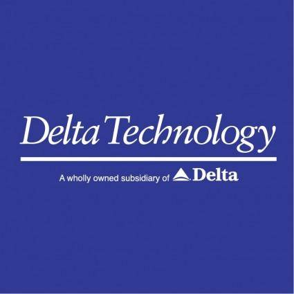 free vector Delta technology 2