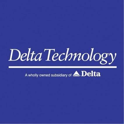 free vector Delta technology 2