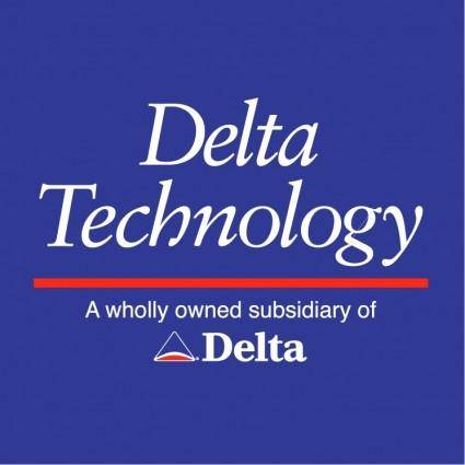 Delta technology 1
