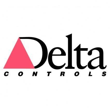 free vector Delta controls