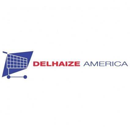Delhaize america