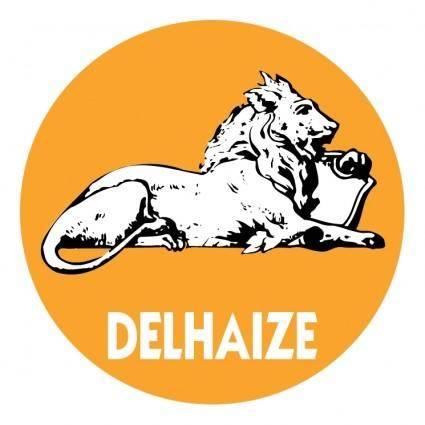 free vector Delhaize 0