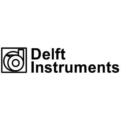 Delft instruments