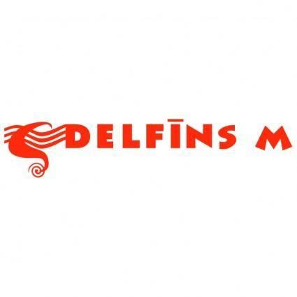 Delfins m