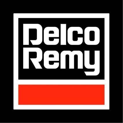 Delco remy 0