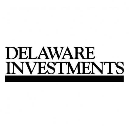 free vector Delaware investments