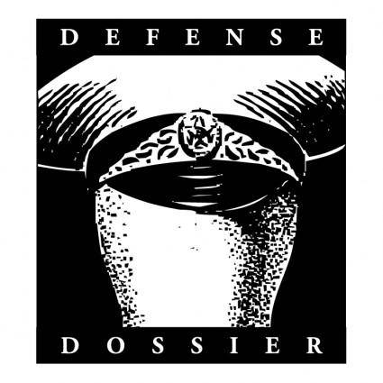 Defense dossier