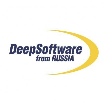 free vector Deepsoftware from russia