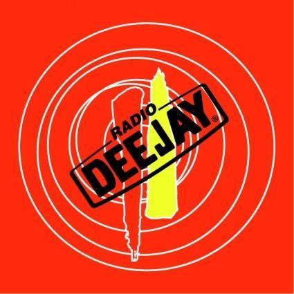 Dee jay radio