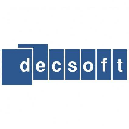 free vector Decsoft 0