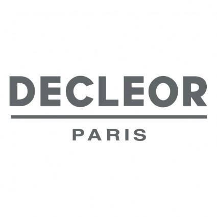 free vector Decleor