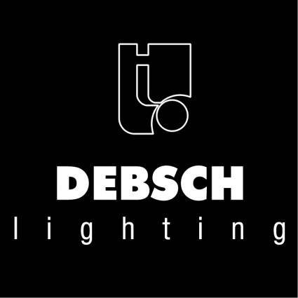 Debsch lighting