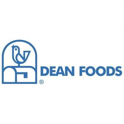 Dean foods