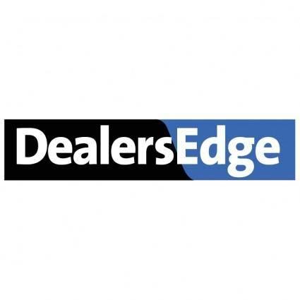 free vector Dealersedge