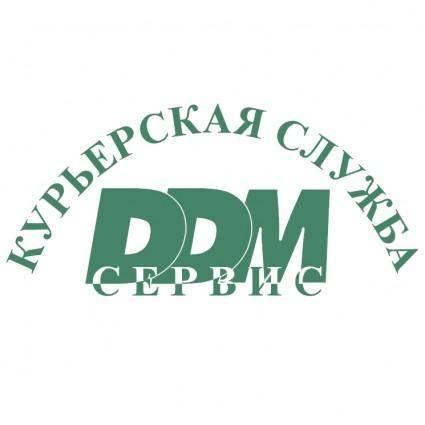 free vector Ddm service