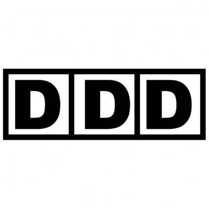 free vector Ddd