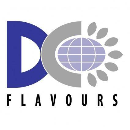 Dc flavours