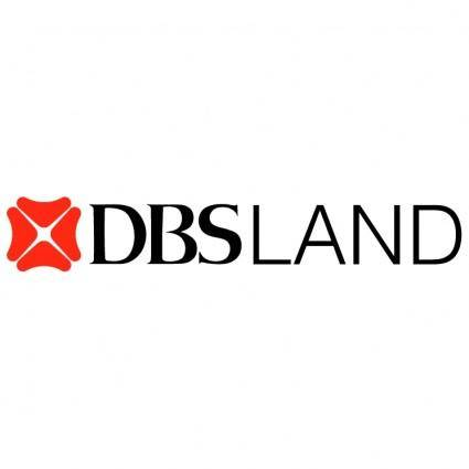 free vector Dbs land