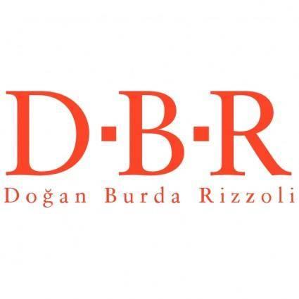 free vector Dbr