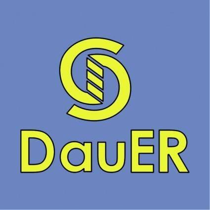 free vector Dauer