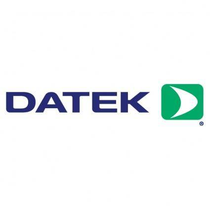 free vector Datek