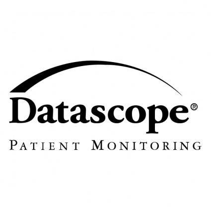 free vector Datascope