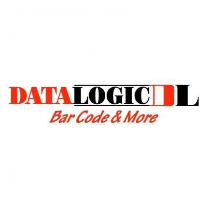 free vector Datalogic