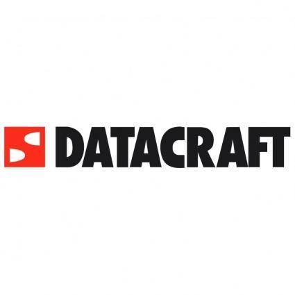 free vector Datacraft