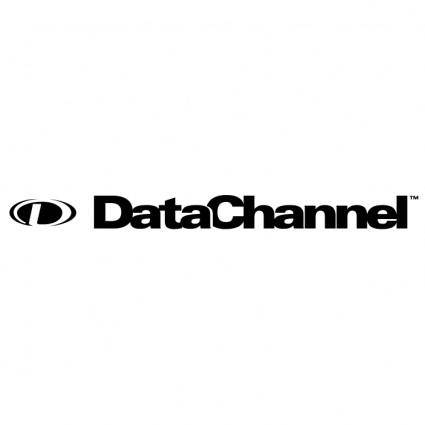Datachannel
