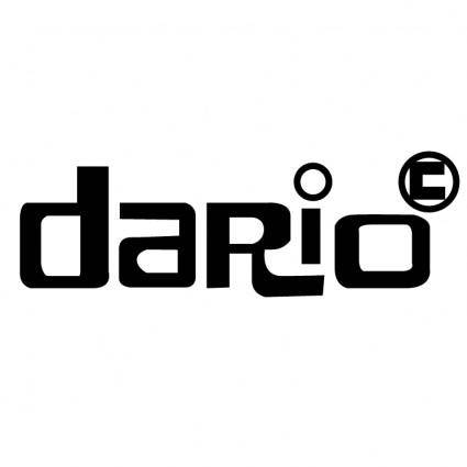 free vector Dario