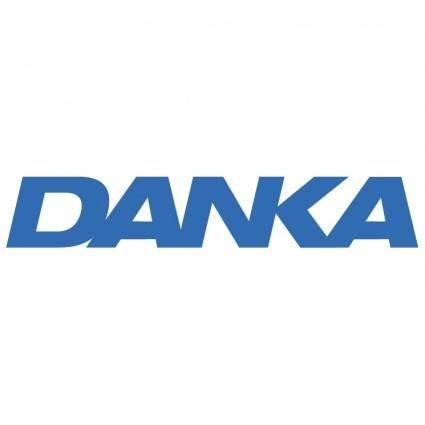 free vector Danka